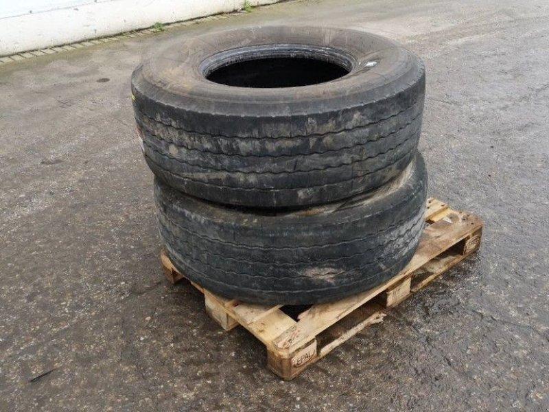 Reifen типа Michelin 425/65 R22.5, Gebrauchtmaschine в Leende (Фотография 1)