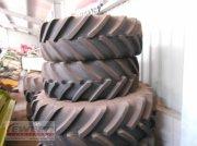 Reifen типа Michelin 440/65 R 28 + 540/65 R 38, Vorführmaschine в Salzkotten