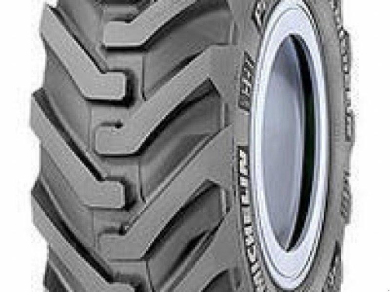 Reifen типа Michelin 460/70-24, Gebrauchtmaschine в Danmark (Фотография 1)