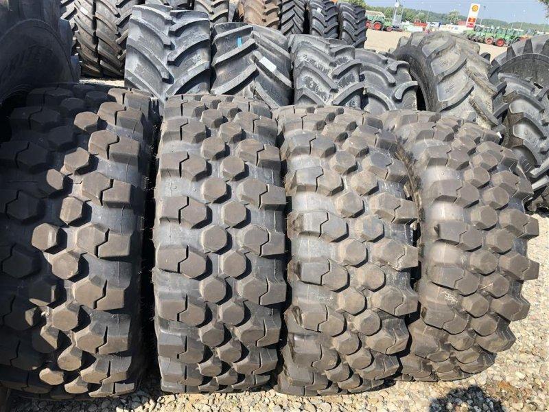 Reifen типа Michelin 460/70 R24  Michelin BibLoad Hard Surface AFMONTERING, Gebrauchtmaschine в Rødekro (Фотография 1)
