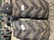 Reifen typu Michelin 460/70 R24, Gebrauchtmaschine v Rødekro