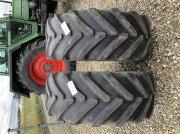 Reifen типа Michelin 480/65 R28, Gebrauchtmaschine в Rødekro