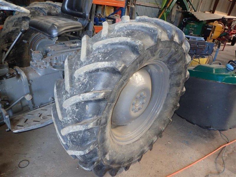 Reifen типа Michelin 480/65R28 2 stk. 70% 30%, Gebrauchtmaschine в Egtved (Фотография 1)