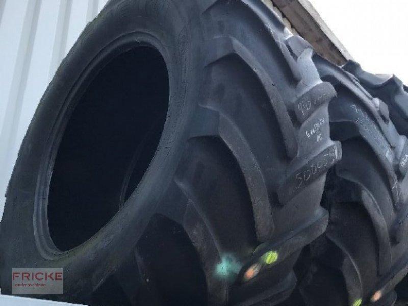 Фотография Michelin 480/70 R30 XM28 141 A8