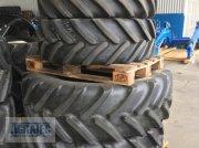 Michelin 480/70 R34 + 380/70 R24 Reifen