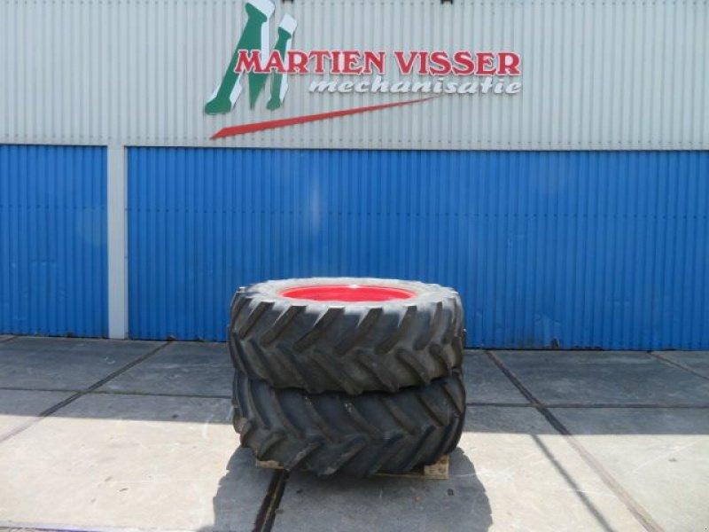 Reifen типа Michelin 480/70R34, Gebrauchtmaschine в Joure (Фотография 1)