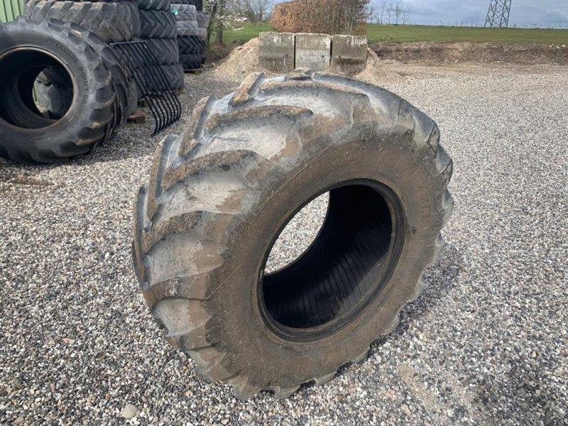 Reifen типа Michelin 500/70 R24, Gebrauchtmaschine в Mariager (Фотография 1)