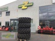 Reifen typu Michelin 500/70R24 XMCL, Neumaschine w Euskirchen
