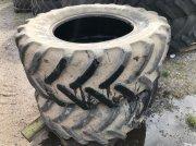 Reifen типа Michelin 540/65-30 25%, Gebrauchtmaschine в Dronninglund