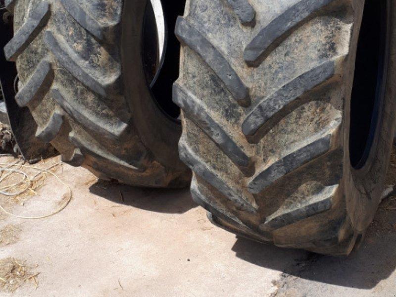 Reifen типа Michelin 540/65 R 28 XM108, Gebrauchtmaschine в Hof (Фотография 1)