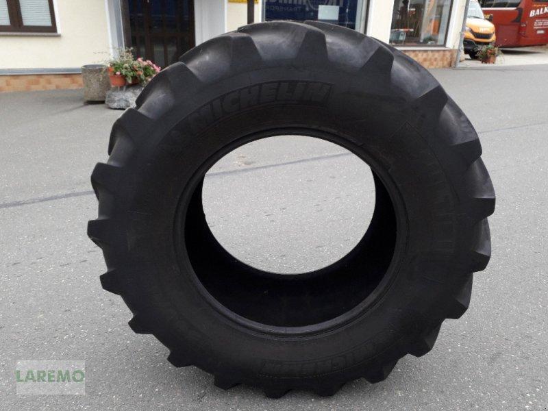 Reifen des Typs Michelin 540/65 R 30 Multibib, Gebrauchtmaschine in Langenwetzendorf (Bild 1)