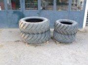 Michelin 540/65 R24 + 600/65 R38 Шина