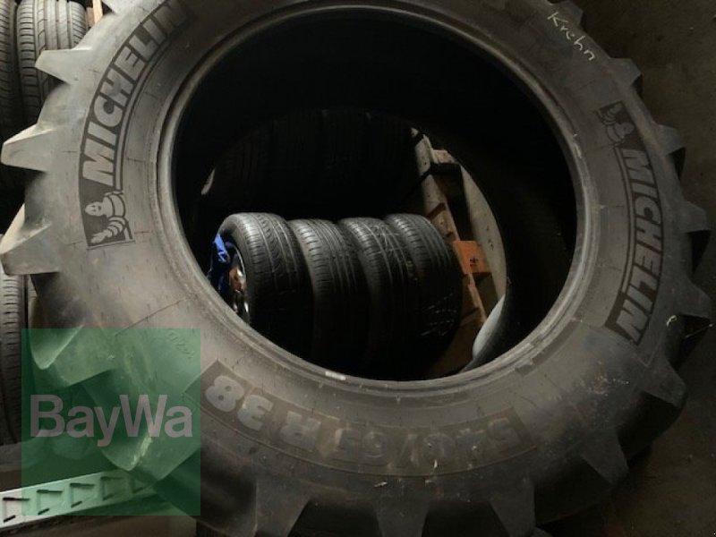 Reifen типа Michelin 540/65 R38, Gebrauchtmaschine в Fürth (Фотография 1)