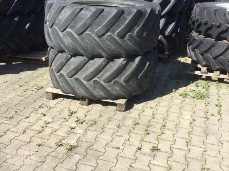 Reifen des Typs Michelin 540/65R-30 Multibib, Gebrauchtmaschine in Lippetal / Herzfeld (Bild 1)