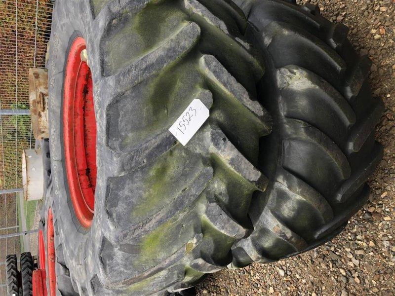 Reifen типа Michelin 540/65R28, Gebrauchtmaschine в Rødekro (Фотография 1)