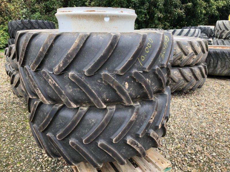 Reifen типа Michelin 540/65R30 AP DUOFIXX, Gebrauchtmaschine в Jelling (Фотография 1)