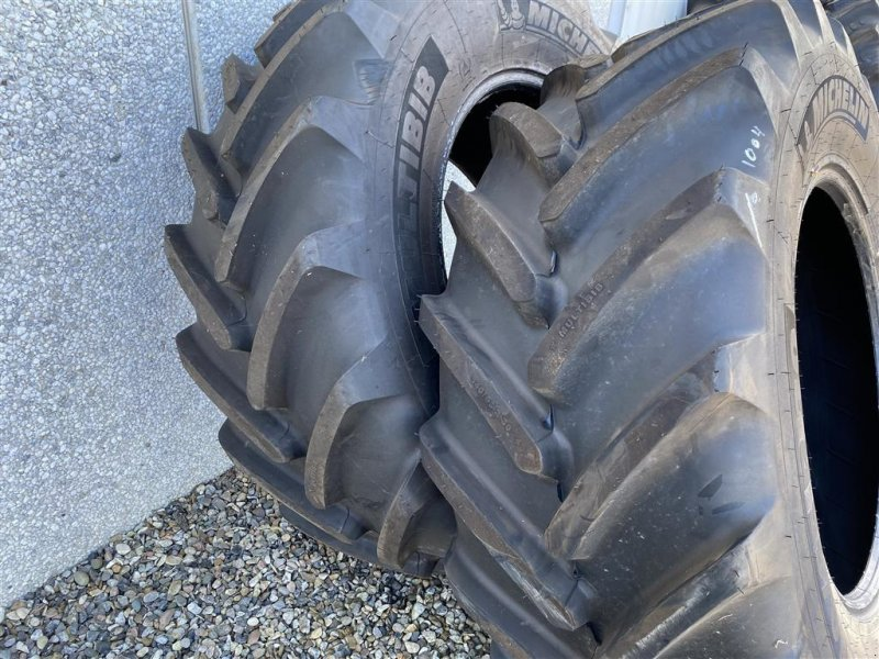 Reifen типа Michelin 540/65R30, Gebrauchtmaschine в Holstebro (Фотография 1)