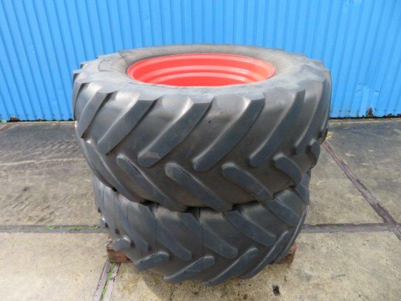 Reifen типа Michelin 540/65R30, Gebrauchtmaschine в Joure (Фотография 1)