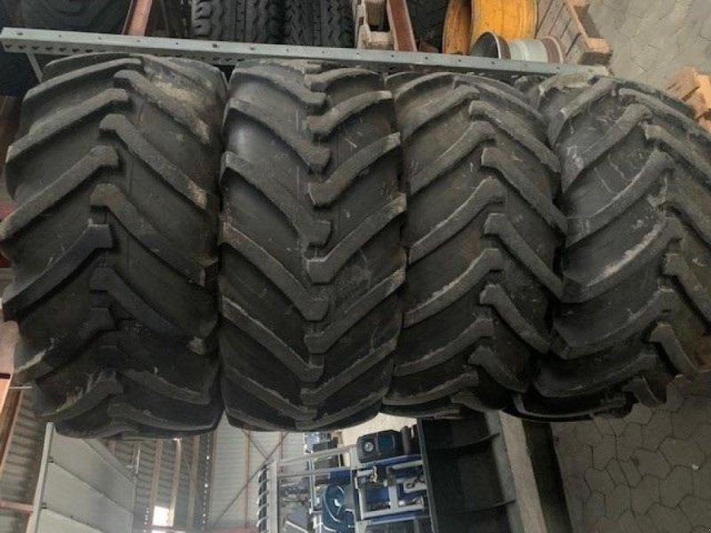Reifen типа Michelin 540/70X24, Gebrauchtmaschine в Vinderup (Фотография 1)