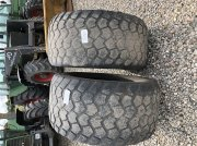 Reifen типа Michelin 560/60 R22.5 Cargo, Gebrauchtmaschine в Rødekro