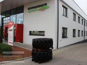 Michelin 580/70R26 mit 10Lochfelge (Preis für 2Stk.) Reifen