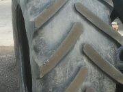 Reifen du type Michelin 580/70R38, Gebrauchtmaschine en MOULLE