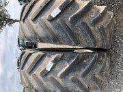 Reifen typu Michelin 580/70x38, Gebrauchtmaschine v Rødekro