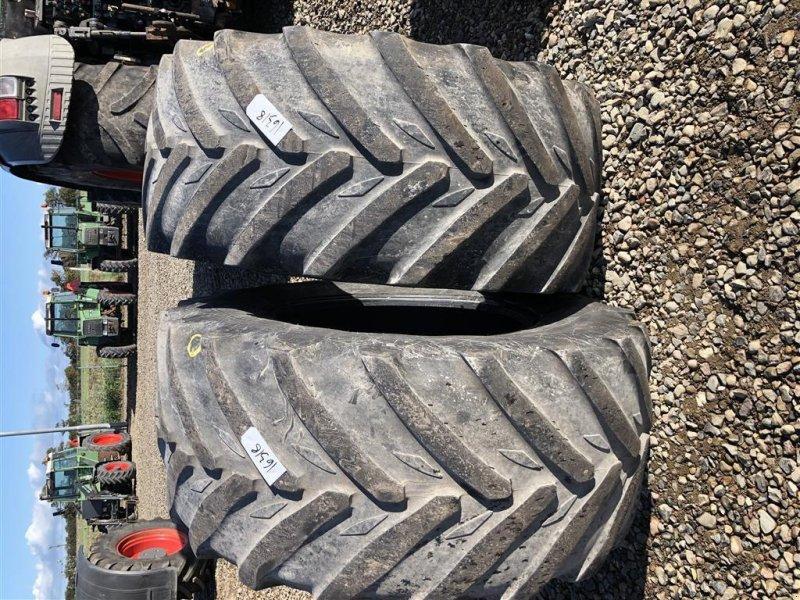Reifen типа Michelin 600/60 R30, Gebrauchtmaschine в Rødekro (Фотография 1)