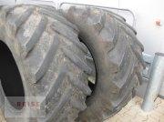 Reifen a típus Michelin 600/60R-30 xeobib, Gebrauchtmaschine ekkor: Lippetal / Herzfeld