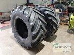 Reifen des Typs Michelin 600/65 R 28 in Meppen-Versen