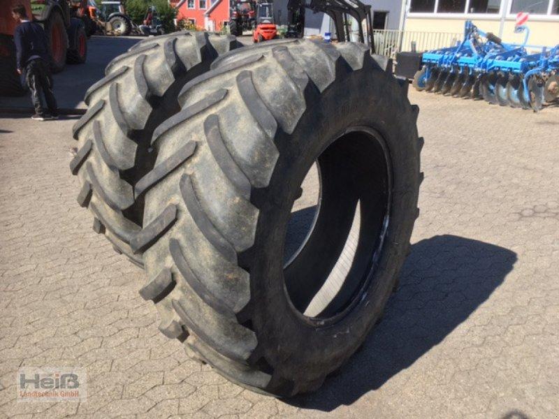 Reifen типа Michelin 600/65 R34, Gebrauchtmaschine в Merkendorf (Фотография 1)