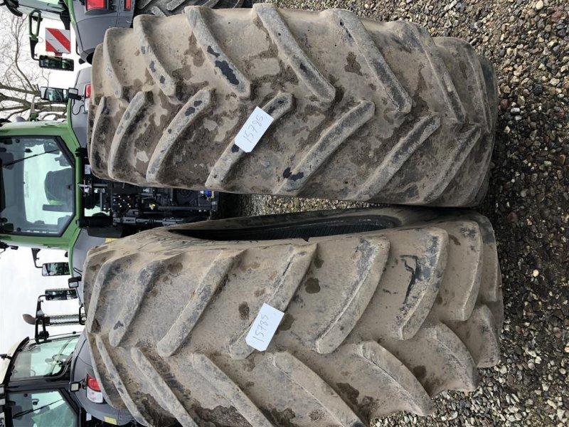 Reifen типа Michelin 600/65 R38, Gebrauchtmaschine в Rødekro (Фотография 1)