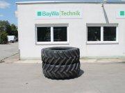 Reifen des Typs Michelin 600/65 R38, Gebrauchtmaschine in Straubing