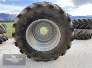 Reifen des Typs Michelin 600/65R28 BigX Häcksler Rad, Gebrauchtmaschine in Rankweil