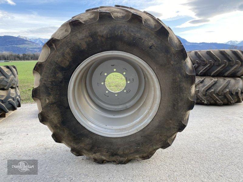 Reifen des Typs Michelin 600/65R28 BigX Häcksler Rad, Gebrauchtmaschine in Rankweil (Bild 1)