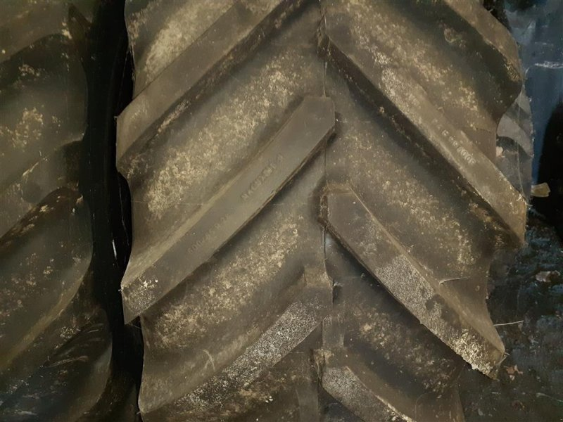 Reifen типа Michelin 600/65R28 MachXbib, Gebrauchtmaschine в Danmark (Фотография 2)