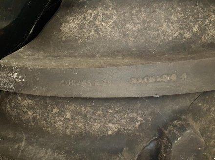 Reifen типа Michelin 600/65R28 MachXbib, Gebrauchtmaschine в Danmark (Фотография 1)