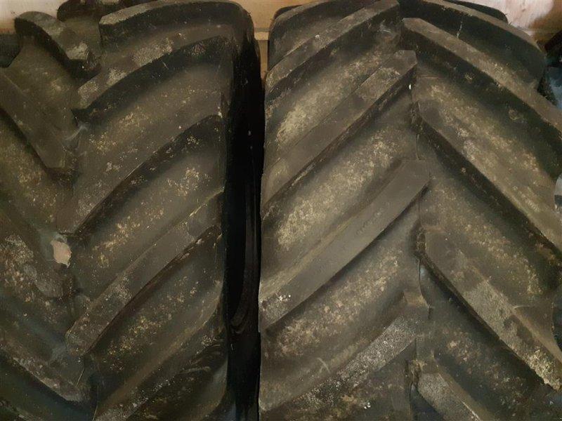 Reifen типа Michelin 600/65R28 MachXbib, Gebrauchtmaschine в Danmark (Фотография 5)