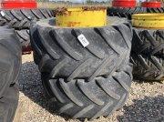 Reifen типа Michelin 600/65R28, Gebrauchtmaschine в Rødekro