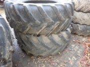 Michelin 600/65R34  1 sæt, 50% Reifen