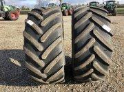 Reifen типа Michelin 600/65R34, Gebrauchtmaschine в Rødekro
