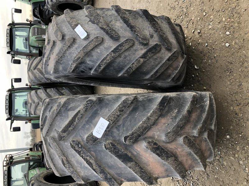 Reifen типа Michelin 600/65R34, Gebrauchtmaschine в Rødekro (Фотография 1)