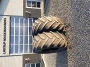 Reifen типа Michelin 600/70-30 Mach Bib, Gebrauchtmaschine в Lintrup