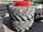 Reifen des Typs Michelin 600/70 R 30 en Rødekro