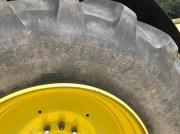 Michelin 600/70 R28 + 710/70 R42 Mach X BiB 80% Reifen