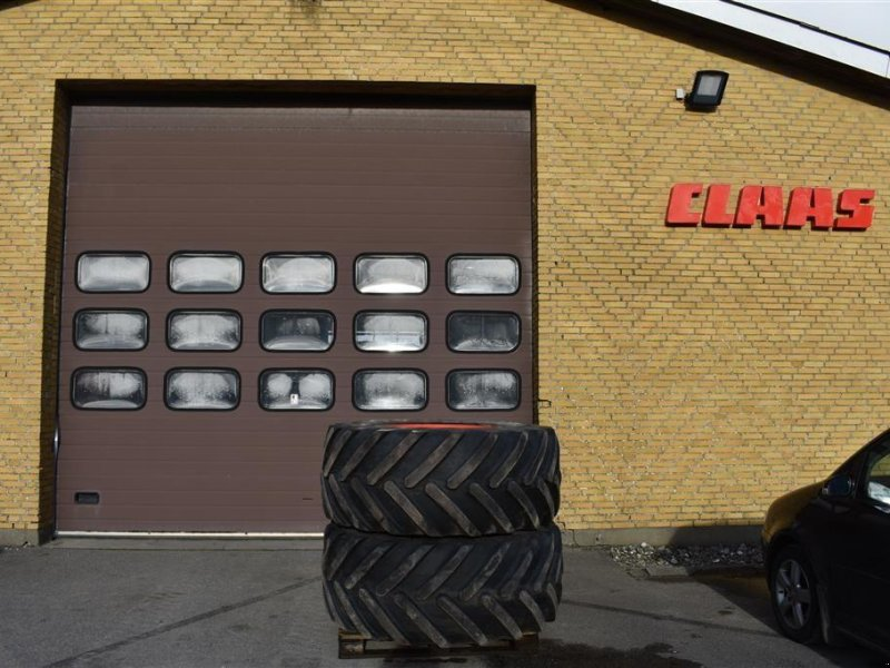 Reifen типа Michelin 600/70 R30, Gebrauchtmaschine в Grindsted (Фотография 1)