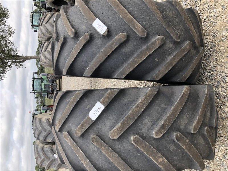 Reifen типа Michelin 600/70 R30, Gebrauchtmaschine в Rødekro (Фотография 1)