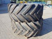 Reifen типа Michelin 600/70R30, Gebrauchtmaschine в Jelling