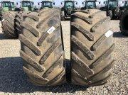 Reifen типа Michelin 600/70R30, Gebrauchtmaschine в Rødekro