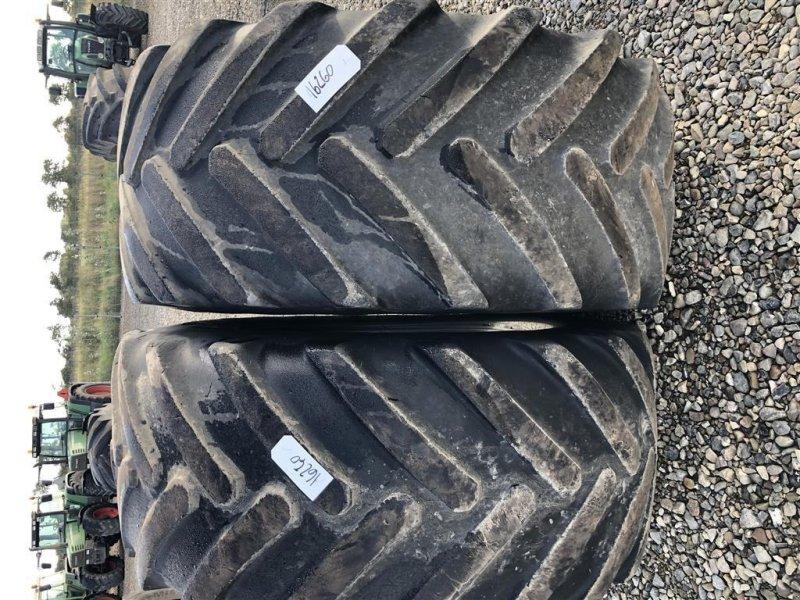 Reifen типа Michelin 600/70R30, Gebrauchtmaschine в Rødekro (Фотография 1)